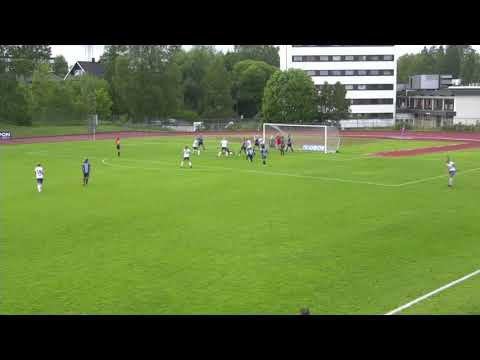 [Toppserien] Round 04 results and highlights