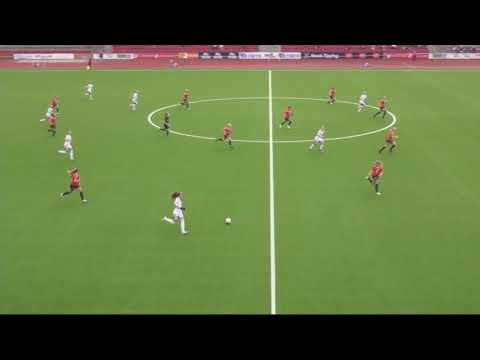 [Toppserien] Round 03 results and highlights : WomensSoccer