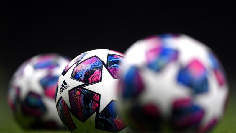 Abolition of the away goals rule in all UEFA club competitions : WomensSoccer