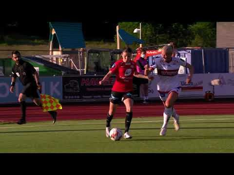 [Toppserien] Round 05 results and highlights : WomensSoccer