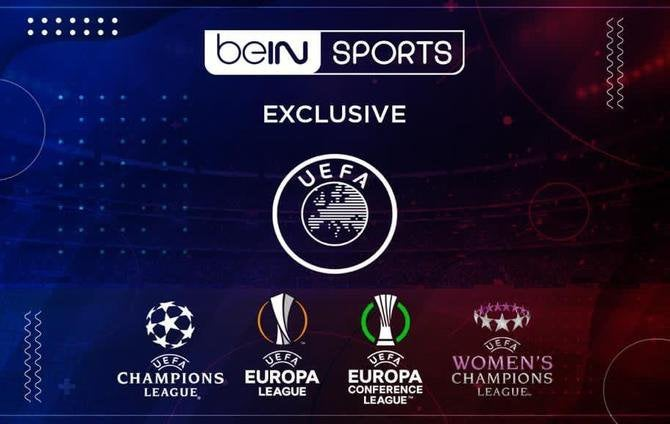 UEFA & beIN SPORTS agree major 3-year rights renewal for MENA until 2024 which includes new rights to UEFA's premium women's football competition, the UEFA Women's Champions League : WomensSoccer