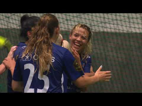 [Toppserien] Round 09 results and highlights : WomensSoccer