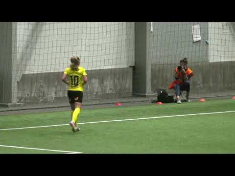 [Toppserien] Round 07 results and highlights : WomensSoccer