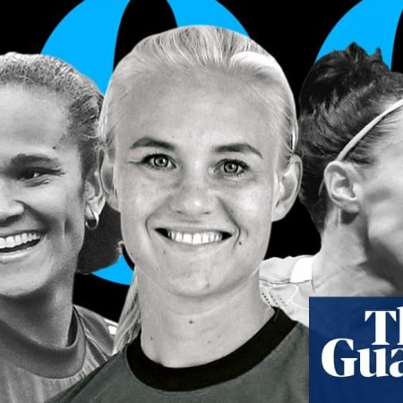 When did the top 10 of top 100 woso players 2020 debut professionally? : WomensSoccer