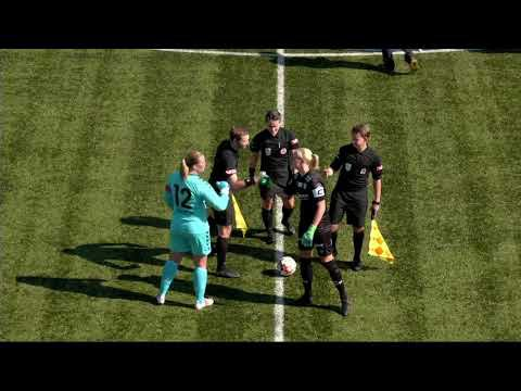 [Toppserien] Round 12 results and highlights : WomensSoccer