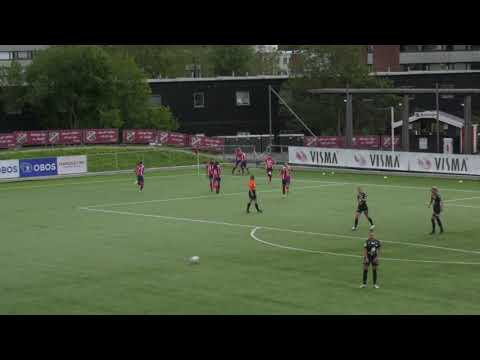 [Toppserien] Round 11 results and highlights : WomensSoccer