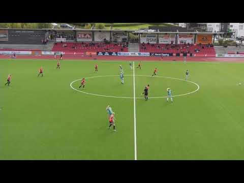 [Toppserien] Round 14 results and highlights : WomensSoccer