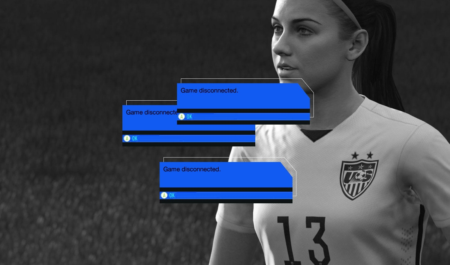 Why EA Sports Needs to do More for Women's Football : WomensSoccer